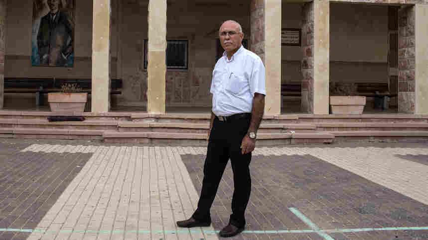 How One Israeli Educator Turned His School Around