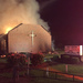 Investigators Say Weather Caused Mount Zion AME Church To Burn