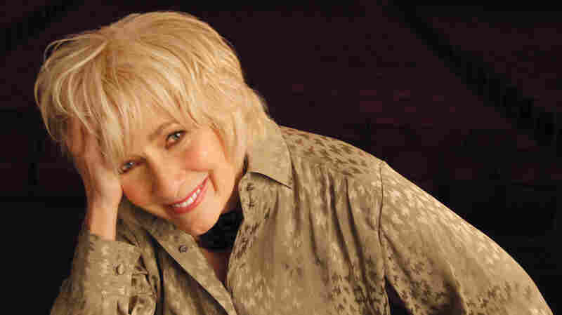 Betty Buckley On Song Travels