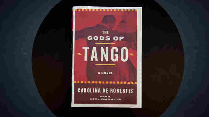 Gods of Tango Book Cover