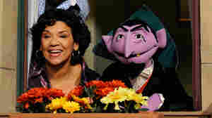 Maria Leaves Sesame Street After 44 Years On The Block