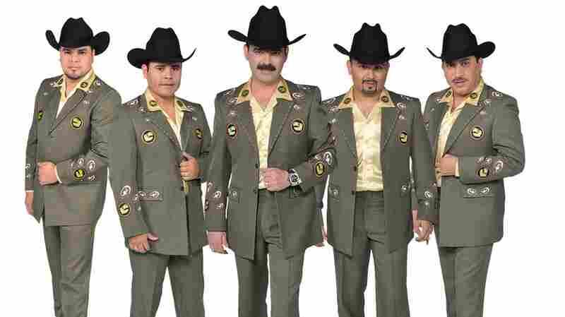 Los Tucanes de Tijuana.