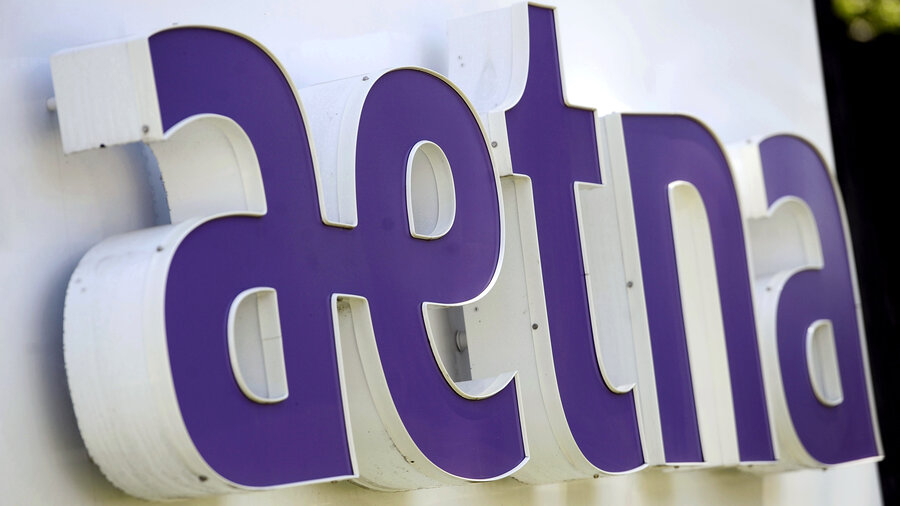 Image result for Aetna Health Insurance