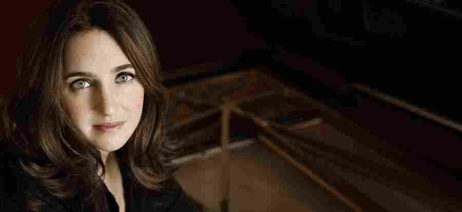 Dinnerstein's performance in Cuba followed the release of Broadway-Lafayette, an album of piano concertos.