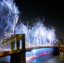 'Firework, Not Fire Fun': The Serious Jobs Of Pyrotechnic Pros