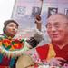 Monsoon Takes A Break; Tibetans Celebrate Dalai Lama's 80th Birthday
