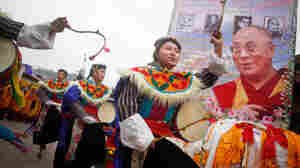 Monsoon Takes A Break; Tibetans Celebrate Dalai Lama's 80th Birthday