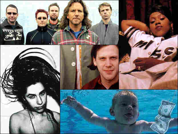 All Songs Rewind: The Legacy Of The '90s : All Songs