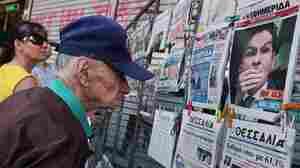 Latest On Greek Crisis: Finance Minister Resigns, As EU Leaders Meet
