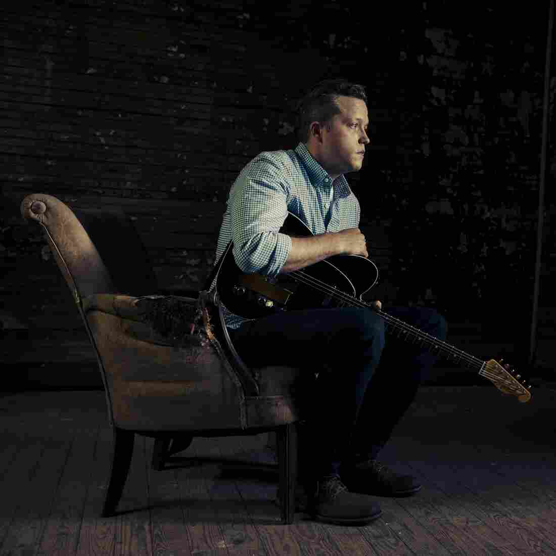 Jason Isbell's new album, Something More Than Free, comes out July 17.