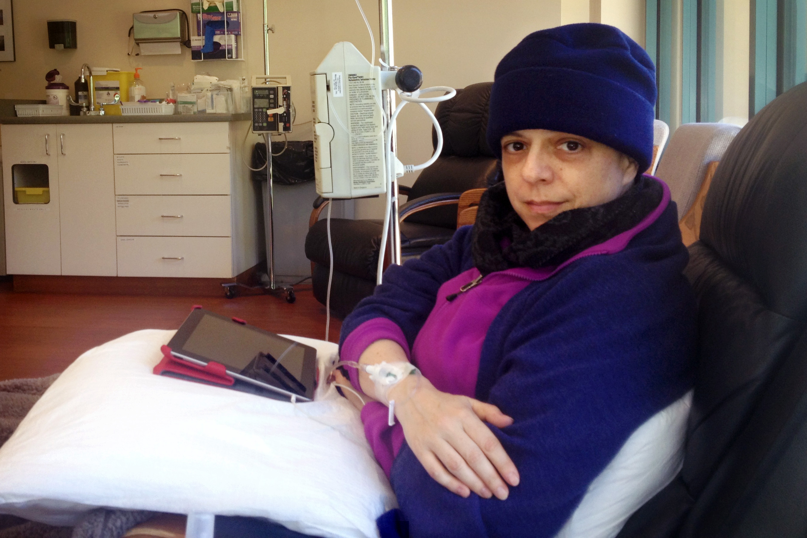 'No One Should Have The Right To Prolong My Death'