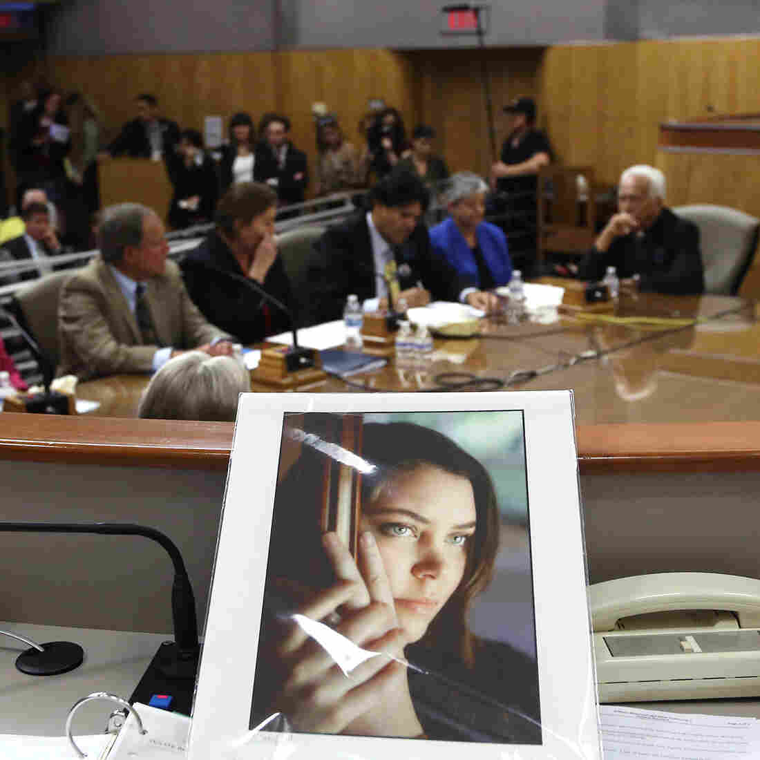 Lacking Votes, California Assembly Shelves Aid In Dying Bill
