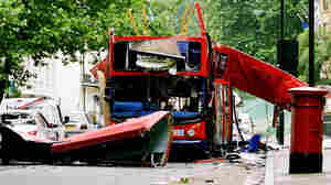 The Painful Memories Of Those Who Survived London's 2005 Terror Attacks