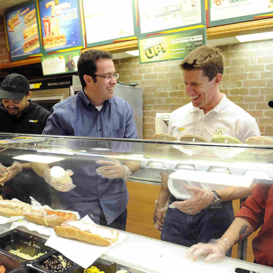 Can Subway Freshen Up Its Image After Jared?