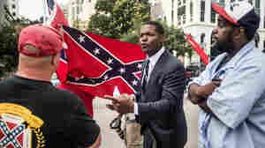 S.C. House Votes To Remove Confederate Flag From Capitol Grounds