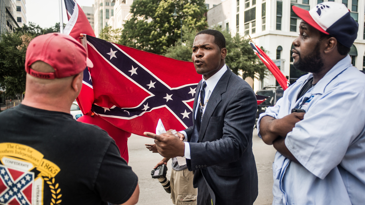 S C House Votes To Remove Confederate Flag From Capitol
