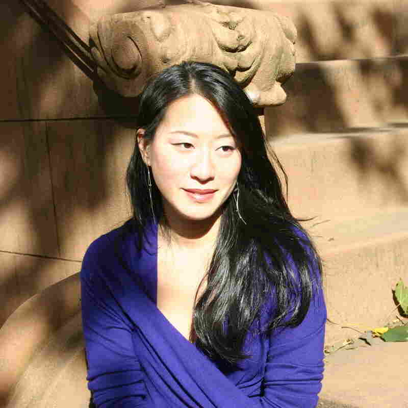 Deanna Fei is also the author of the novel A Thread of Sky. Her essays have been published in The New York Times and Slate.