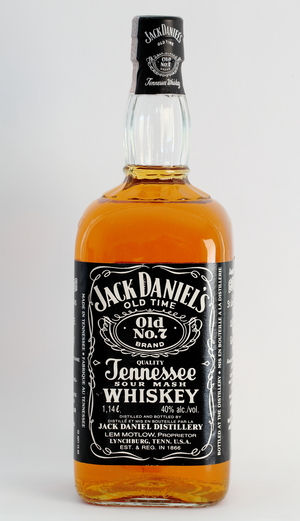 Jack Daniel's trademarked the term