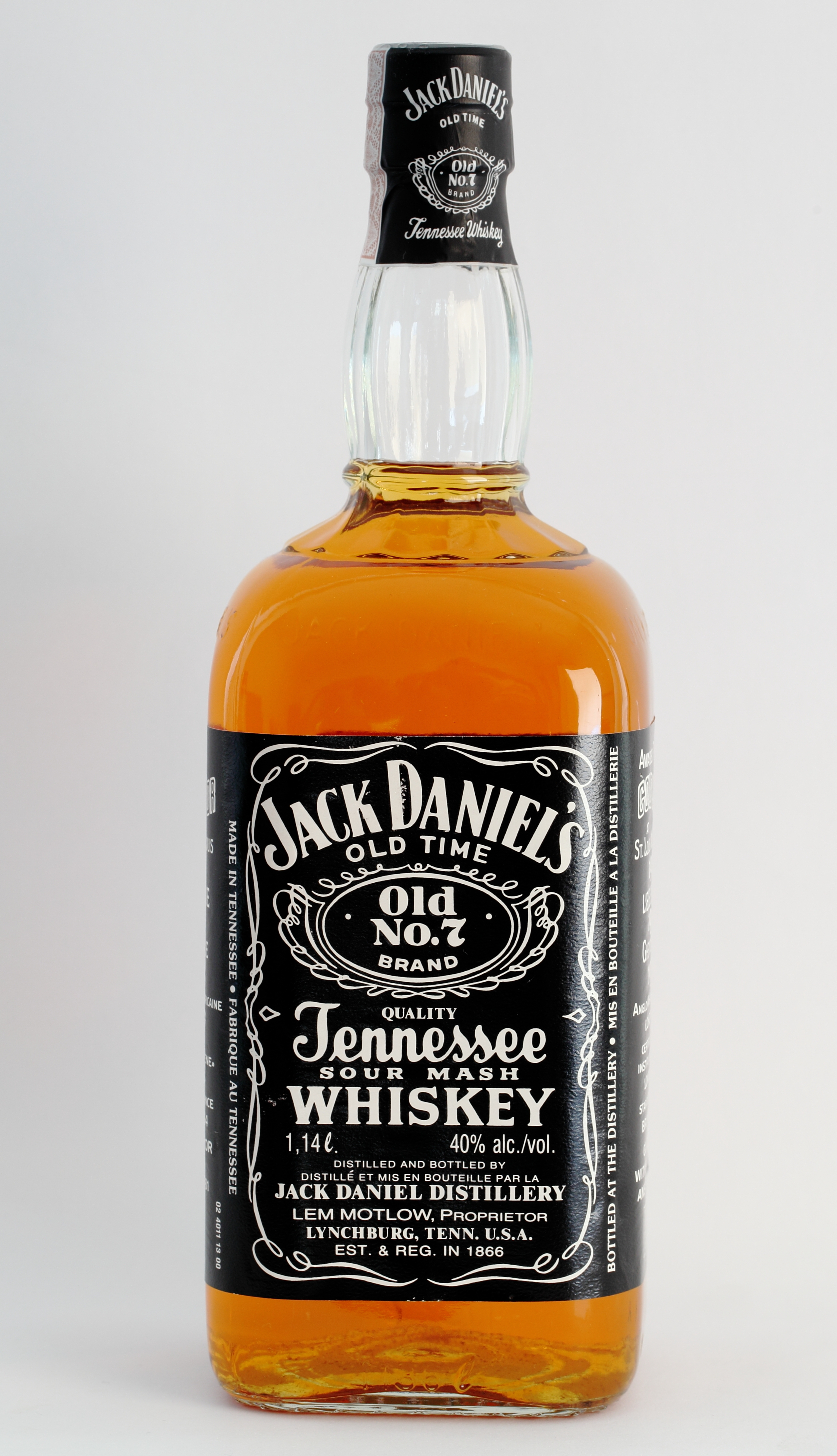 From Medicine To Modern Revival: A History Of American Whiskey, In Labels
