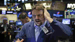 Trading Resumes On New York Stock Exchange