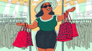 Plus-size women have struggled in the past to find fashionable clothing options. But, with celebrities bringing plus size to the forefront, the fashion industry might wake up.