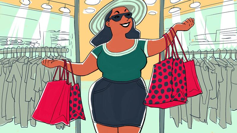 40f6b01416a As Plus-Size Fashion Gains Popularity