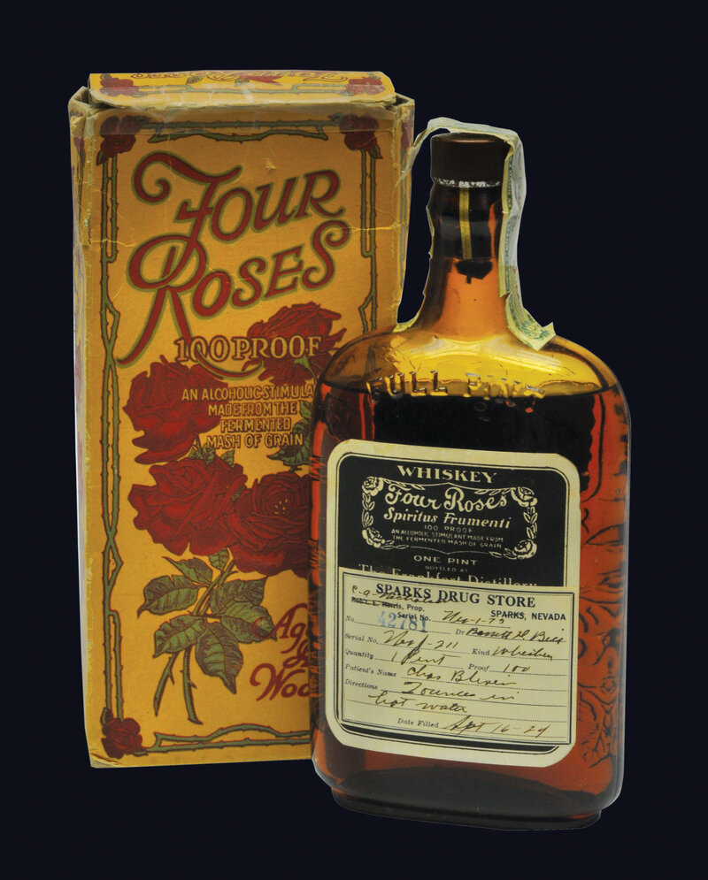 from medicine to modern revival a history of american whiskey in