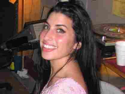 """Former manager Nick Shymansky says that Amy Winehouse was """"really excitable"""" when it came to making music."""