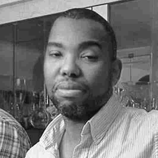 Ta-Nehisi Coates Looks At The Physical Toll Of Being Black In America