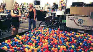 Zappos: A Workplace Where No One And Everyone Is The Boss