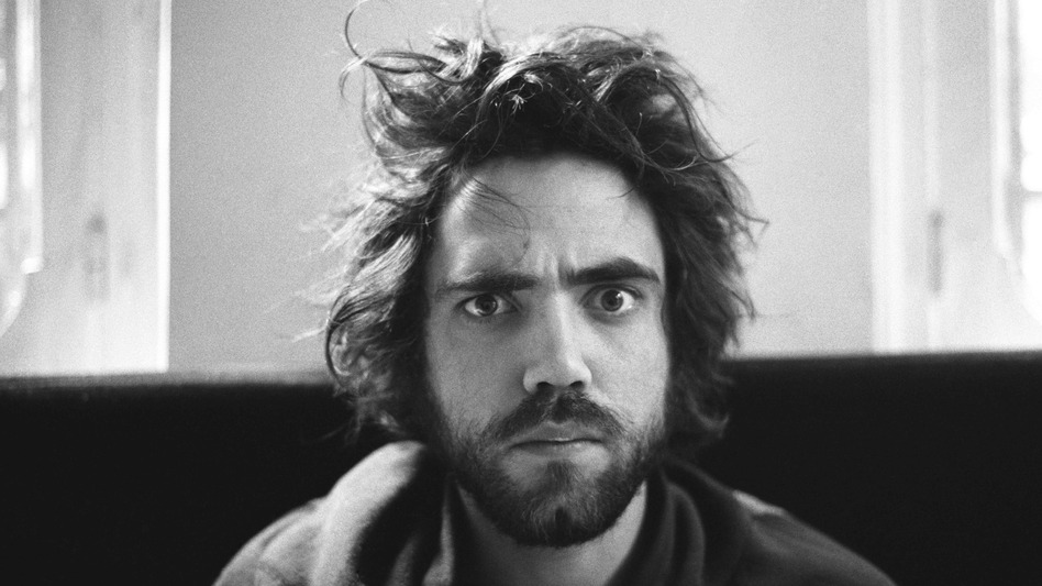 Patrick Watson. (Courtesy of the artist)