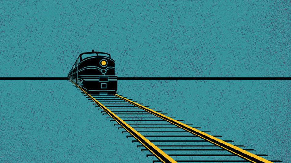 <em>Go Set a Watchman</em>, by Harper Lee. (Courtesy of HarperCollins)