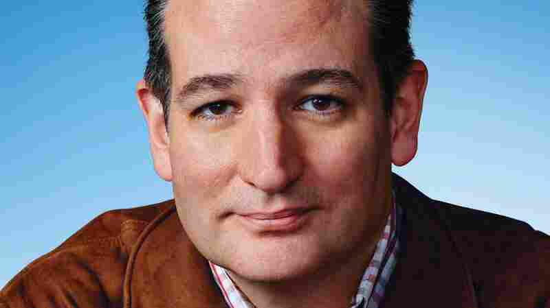 New York Times, Ted Cruz In Row Over 'Best-Selling' Book