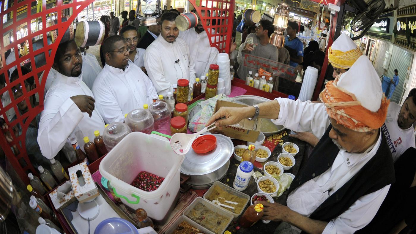 Ini Dia 5 Tradisi Unik Sambut Ramadan di Penjuru Dunia