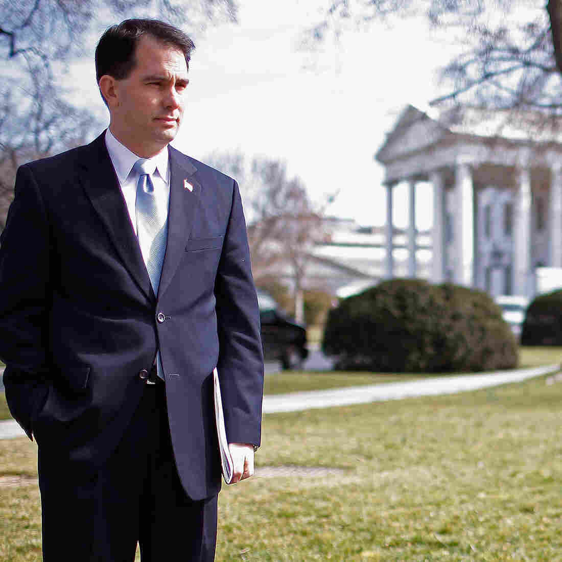 5 Things You Should Know About Scott Walker