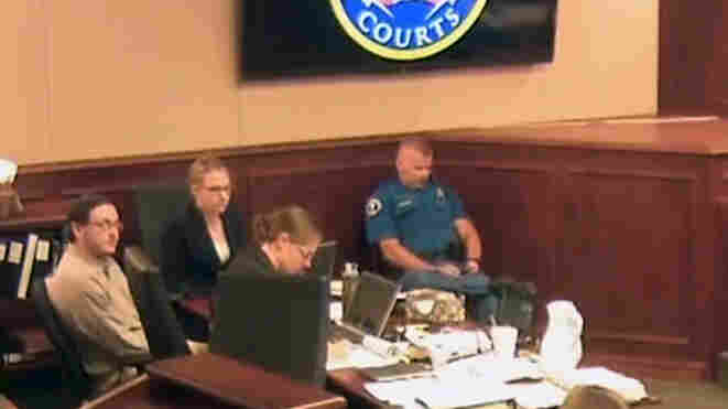 Defense Rests In Aurora, Colo., Theater Shooting Case
