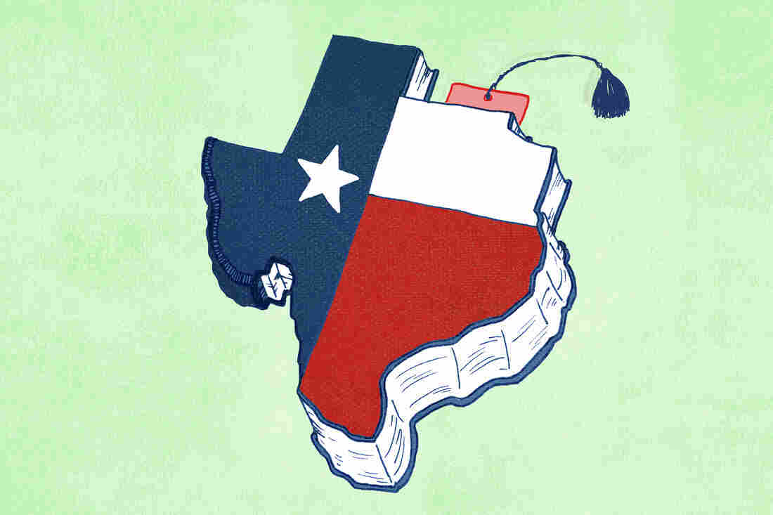The Texasbook