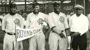 The Secret History Of Black Baseball Players In Japan