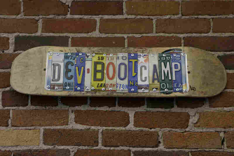 Schools like Dev Bootcamp  promise to teach students how to write code in two or three months and help them get hired as Web developers, often within days or weeks of graduation.