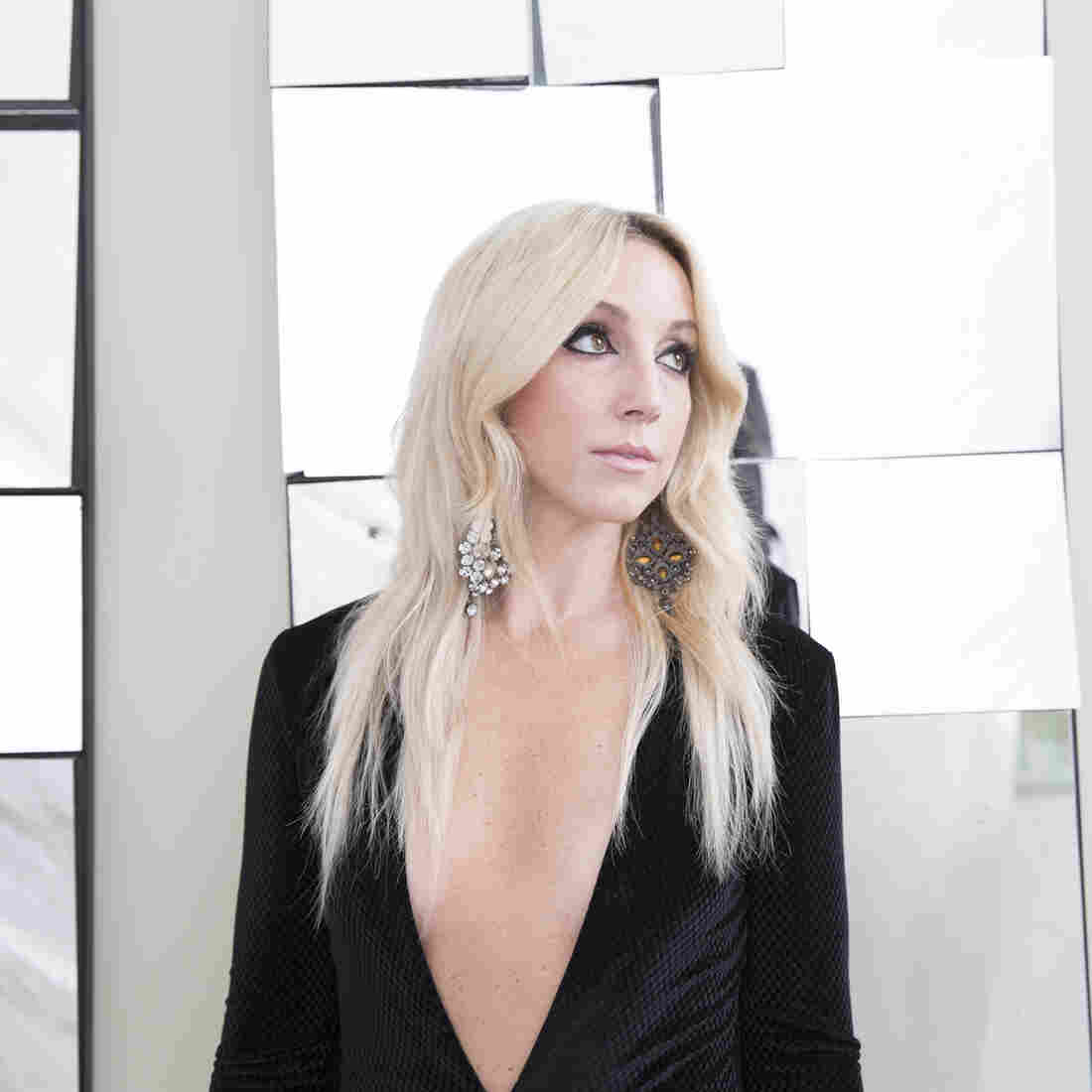 Review: Ashley Monroe, 'The Blade'