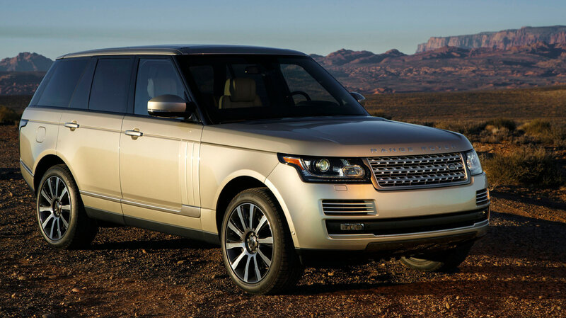 Land Rover Recalls 65000 Vehicles Over Unlatching Doors & Land Rover Recalls 65000 Vehicles Over Unlatching Doors : The Two ...