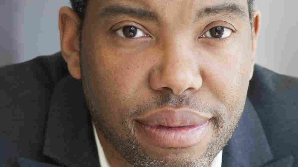 Ta-Nehisi Coates On Police Brutality, The Confederate Flag And Forgiveness