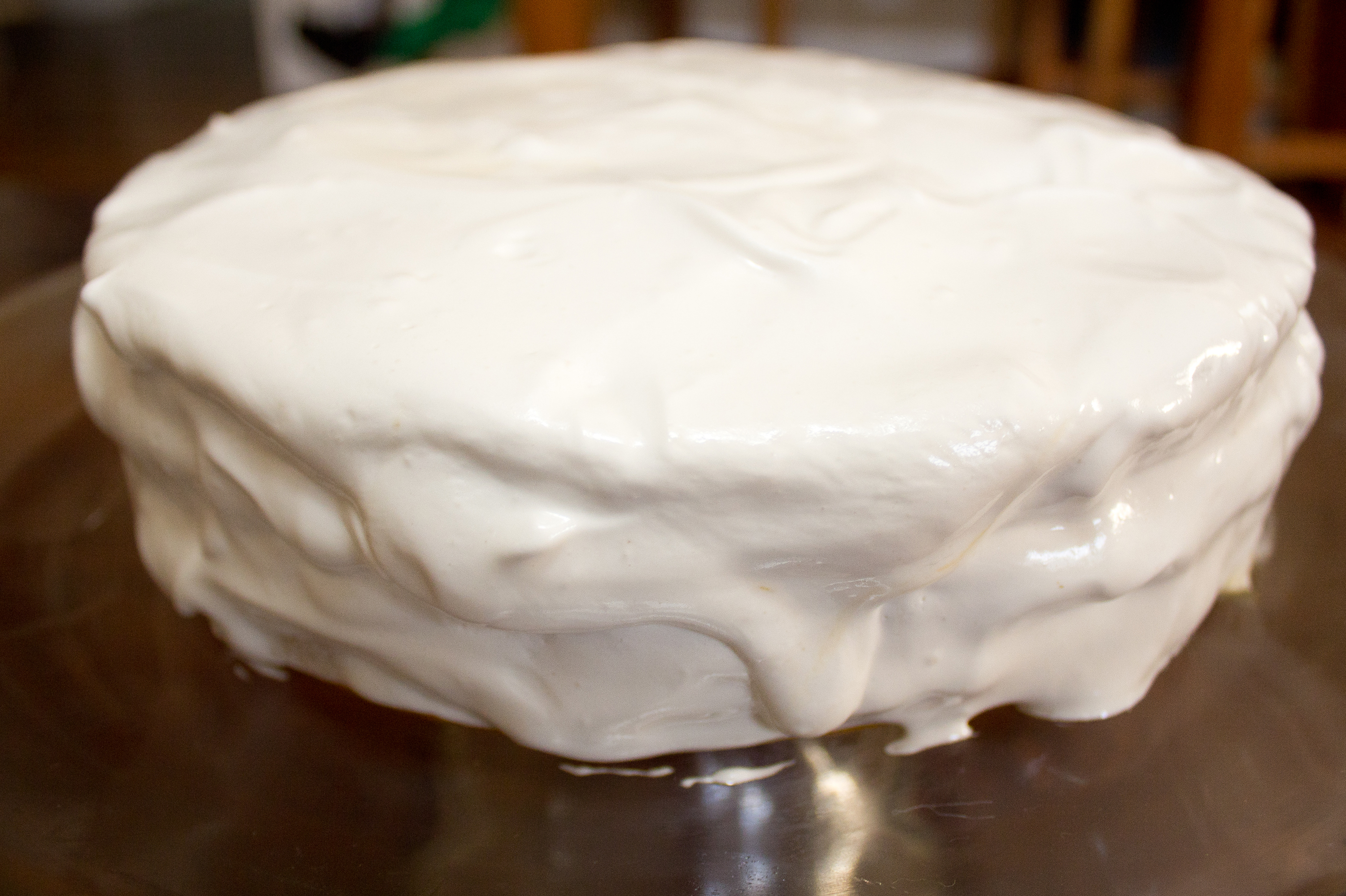 What Ever Happened To The Boozy Cake In 'To Kill A Mockingbird'?