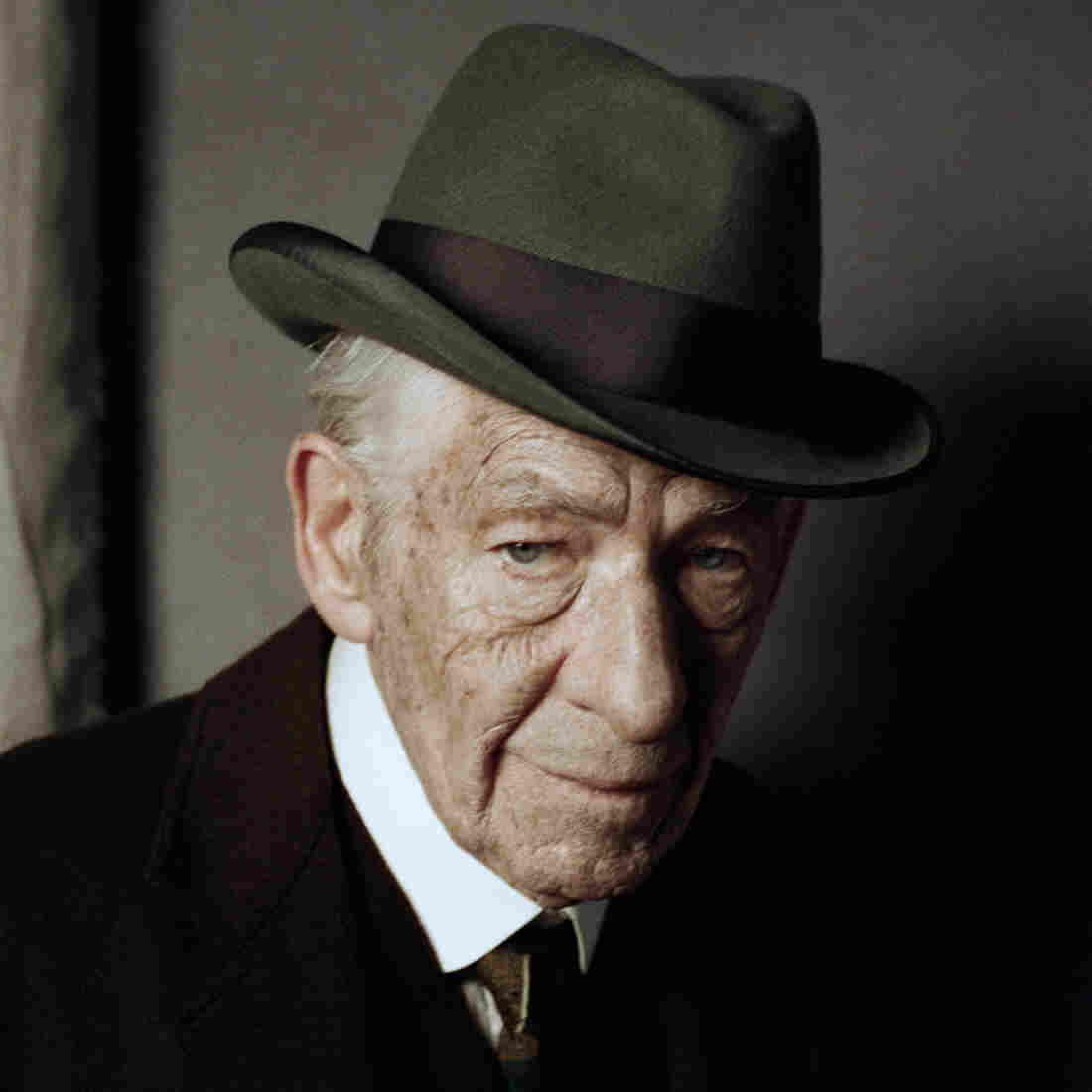 An Aging And Soulful 'Mr. Holmes' Puts A New Spin On Sherlock
