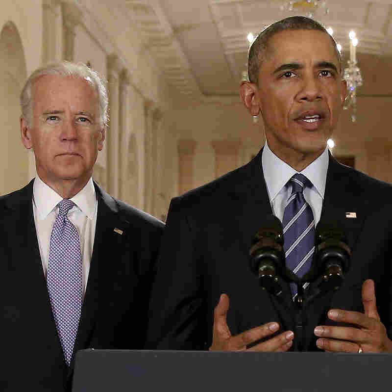The Latest On Iran Deal: Obama Says Deal Provides New Way Forward