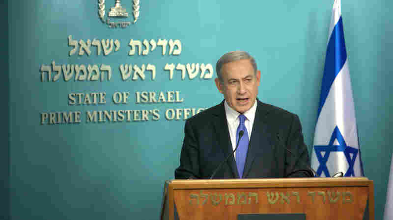 Netanyahu: 'This Deal Gives Iran A Path To A Nuclear Arsenal'
