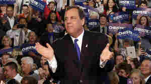 "New Jersey Gov. Chris Christie has promised to ""tell it like it is"" during his presidential campaign."