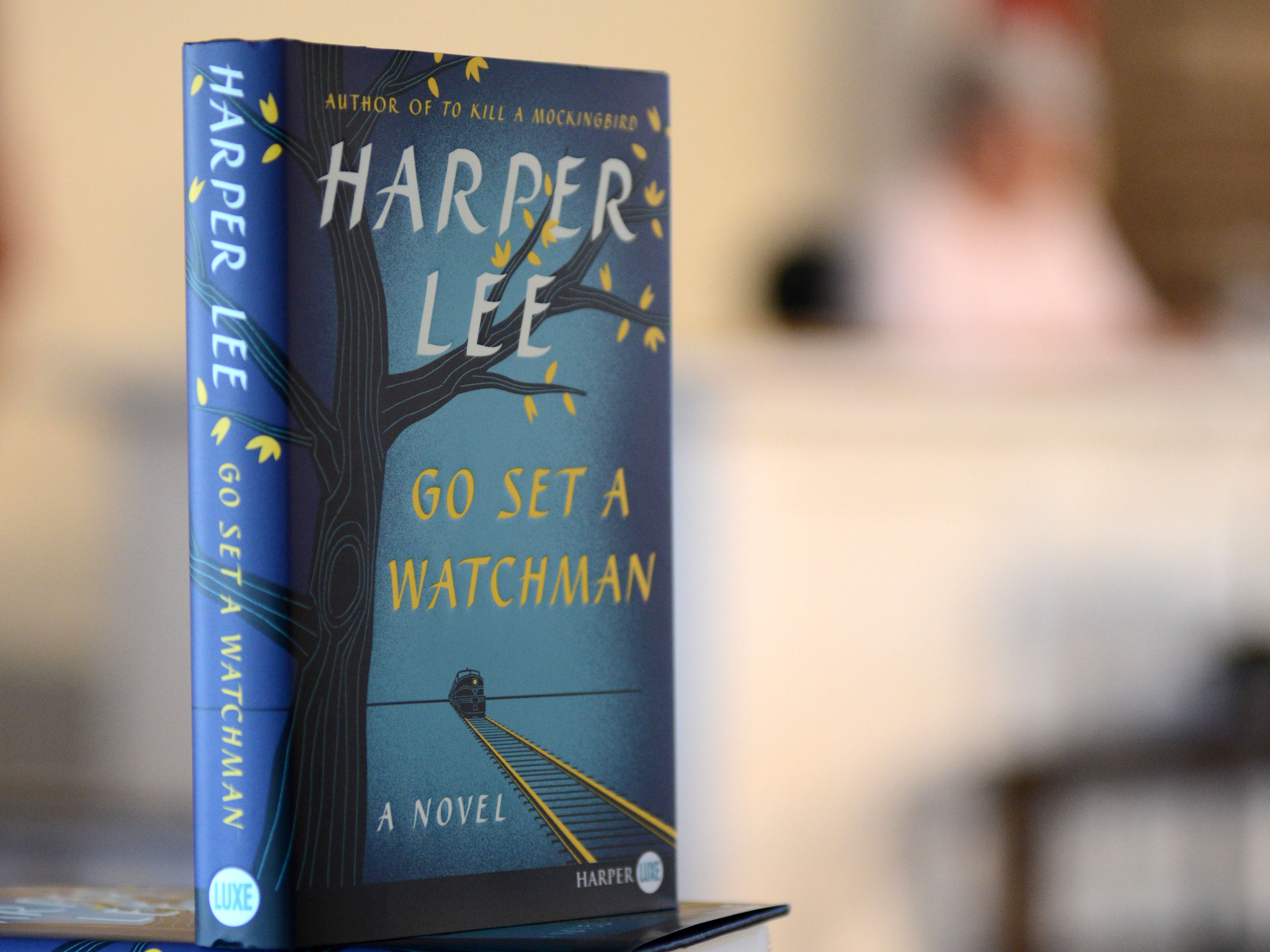 'Go Set A Watchman' Is A Revelation On Race, Not A Disappointment