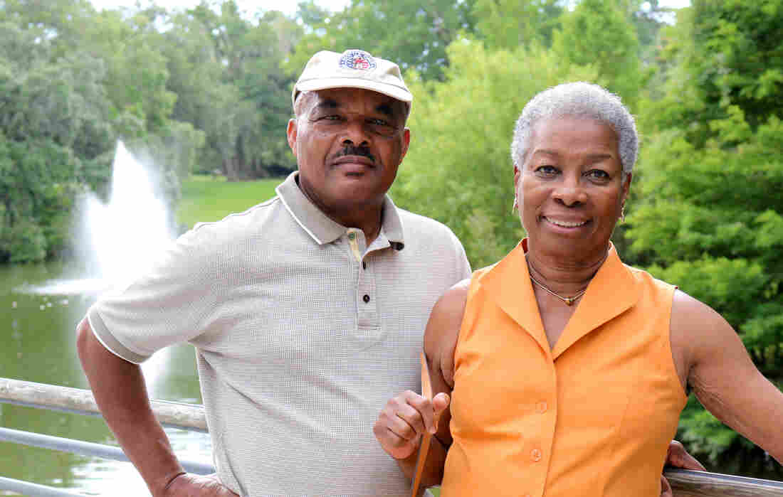 Robert and Rhoda Green founded the Barbados and The Carolinas Legacy Foundation and guide visitors to South Carolina along a trail exploring the state's unique connection to their homeland.