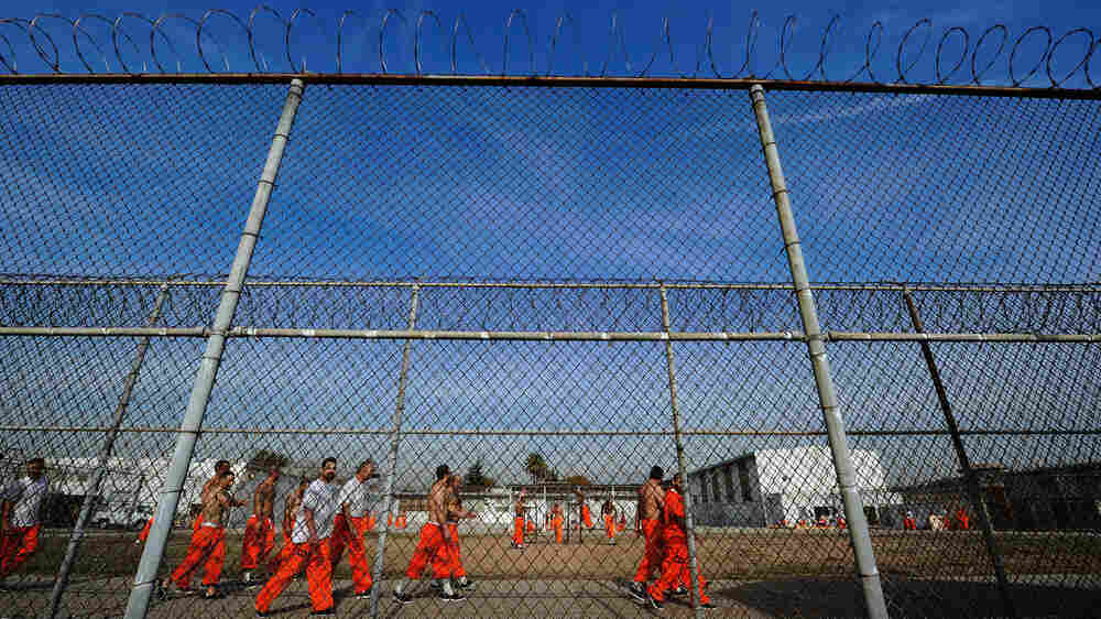 Is It Possible To Let More People Out Of Prison, And Keep Crime Down?
